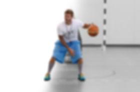 Coach Ben Doha Qatar BE Basketball Coaching Training
