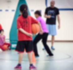 BE Basketball Doha Qatar School Programs ECA Coach Ben Coach Eric