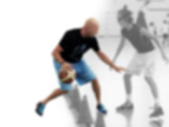 Coach Eric Gardow BE Basketball Training Sports Doha Qatar