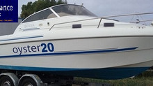 OYSTER 20