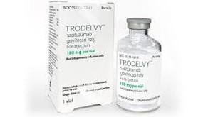 Sacituzumab Govitecan (Trodelvy) for Metastatic TNBC
