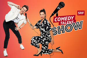 SRF Comedy Talent Show