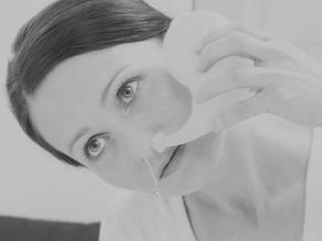 L'importanza delle irrigazioni nasali (Jala Neti)