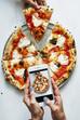 5 Consejos simples para fotografiar Pizza