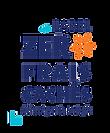Logo zéro frais cachés transparent