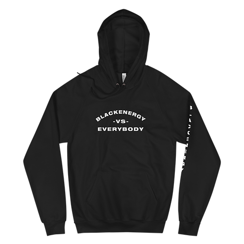 BLACKENERGY VS EVERYBODY HOODIE