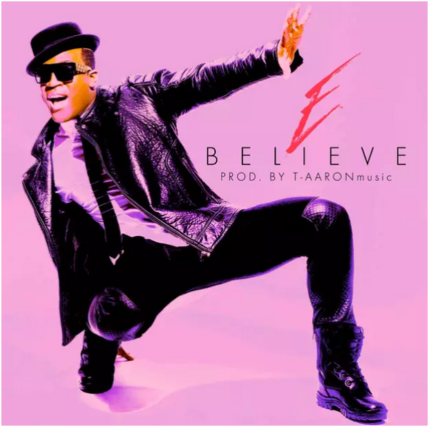 BELIEVE - GOSPEL MIX