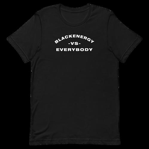 BLACKENERGY VS EVERYBODY TEE