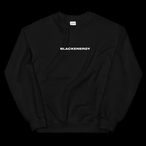 BLACKENERGY CREWSHIRT