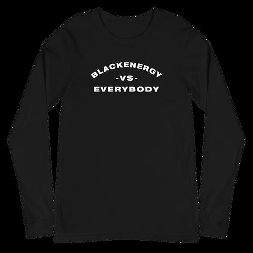 BLACKENERGY VS EVERYBODY LONG