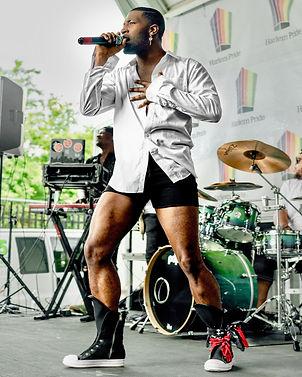 Elijah Ahmad Lewis Live