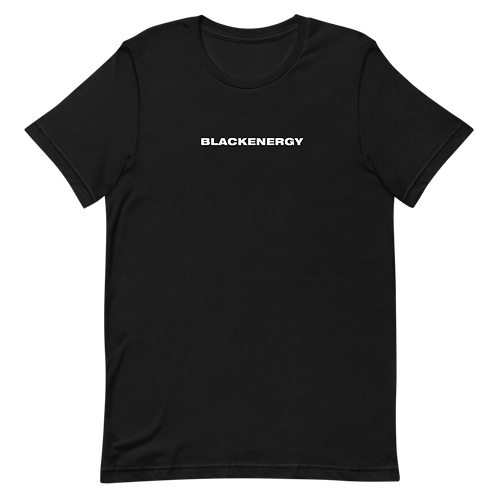 BLACKENERGY TEE