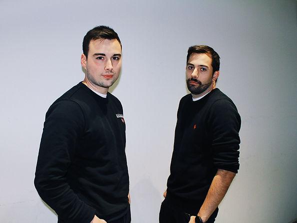 Clemens Markart and Simon Dolliana