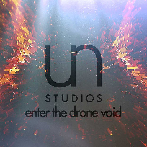 Enter The Drone Void