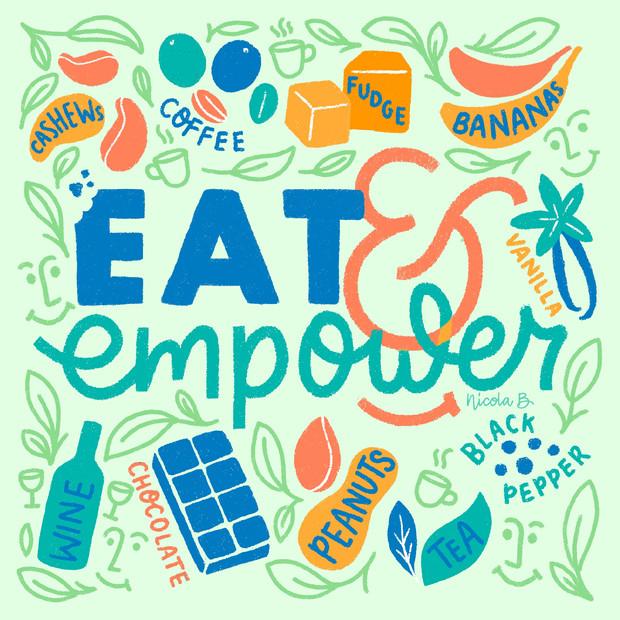 Eat & Empower