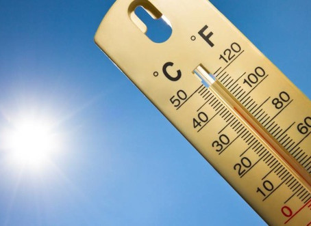 Beat the Heat With Mindfulness