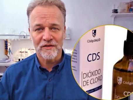 DIOXIDO de CLORO funciona para temas VIRALES?
