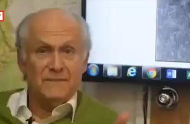Manuel Elkin Patarroyo-  Importante Científico Colombiano advierte respecto de estas Vacunas
