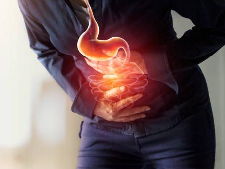 La Gastritis y el Glutation