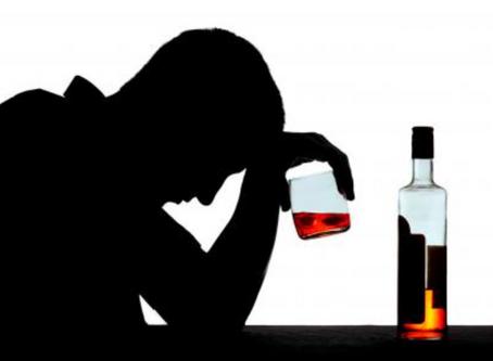 Una caida de glutatión en alcoholismo puede llevar a problemas pulmonares graves