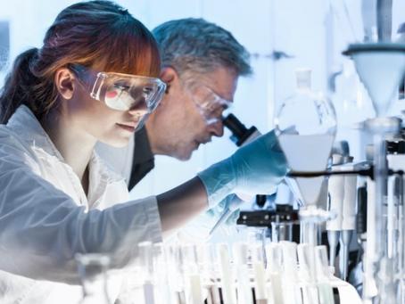 Lista de Estudios Cientificos donde se comprueba la funcion ANTIVIRAL del Glutation