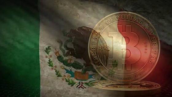 Mexico entre los primeros paises en tener un marco juridico ya regulado y definido para las CriptoMo