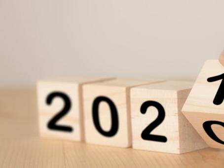 RESUMEN del 2020 : ¿Donde quedo el Sentido comun y la Ciencia?