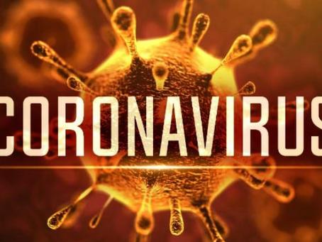 CORONAVIRUS y GLUTATION