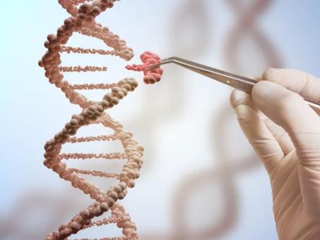 """Las """"vacunas"""" contra el COVID-19 son una terapia génica"""