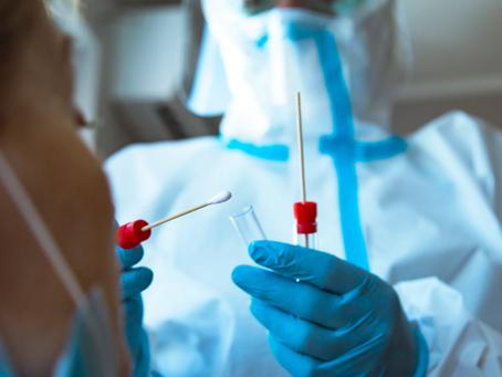 FLORIDA : Requiere que los PCR incluyan en sus reportes la Cantidad de Amplificaciones de CICLO