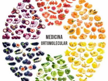 ¿Qué es la Medicina Ortomolecular?