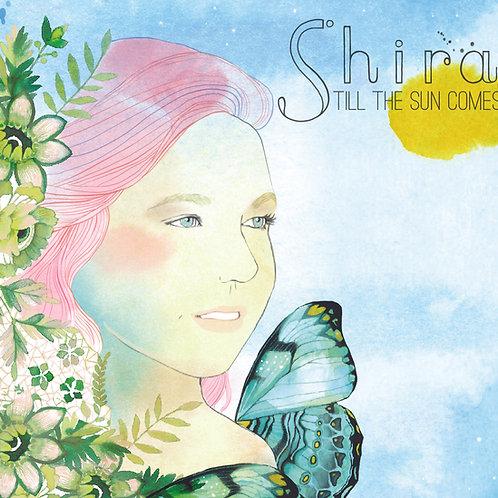 Till The Sun Comes (CD)