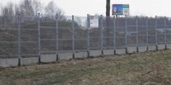 LOLEX - ogrodzenie panelowe Kobierne 18.JPG