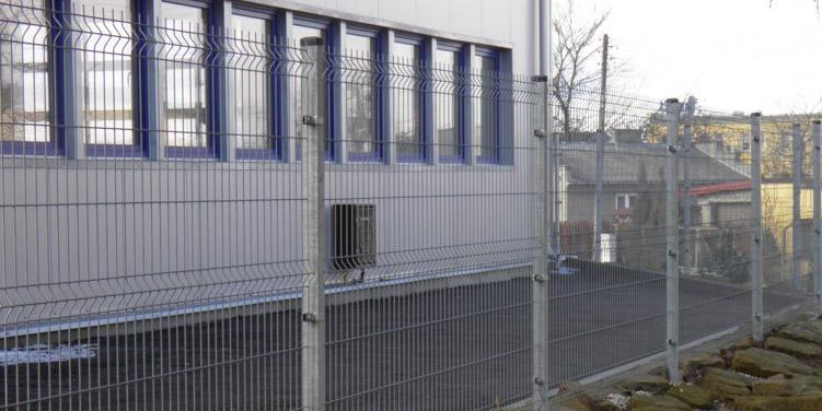 LOLEX - ogrodzenie panelowe Radom 1.JPG