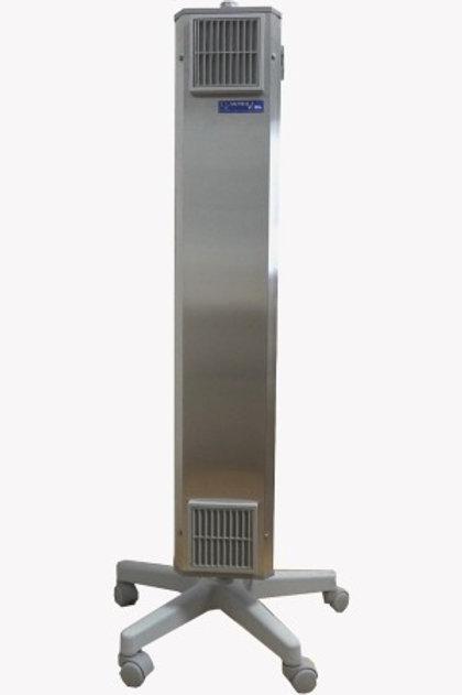 Portable Air Disinfection and Sterilisation Unit - Virucidal & Germcidal