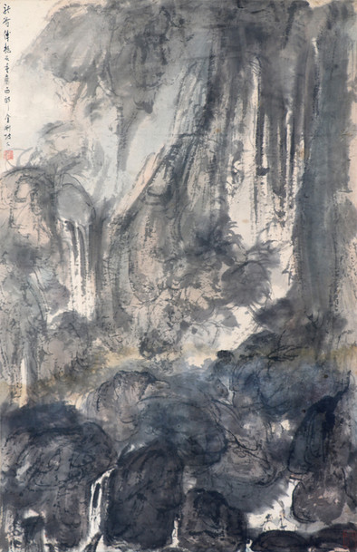 FU Baoshi - 633,730 €