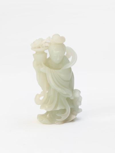 Statuette de Ma Gu - 13.440€