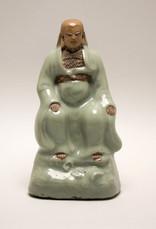Statuette en porcelaine - 11.000 €