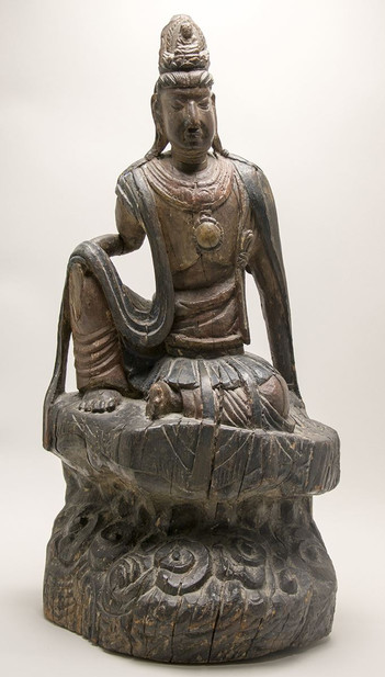 Sculpture de Guanyin – 18,000 €