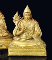Statue de Lama – 40,000 €
