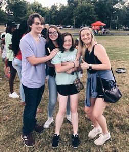 We had a fun night at Festival on the Fi
