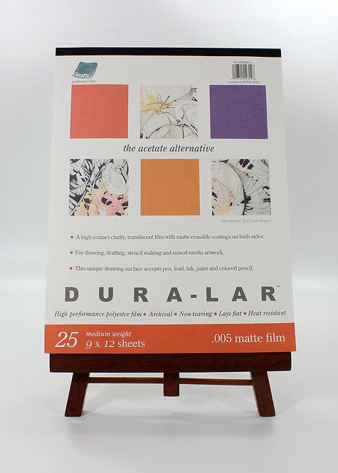Grafix Dura-Lar, .005 Matte Film