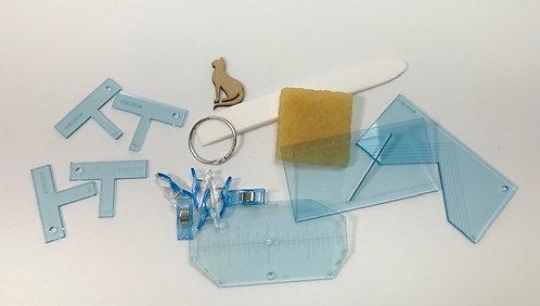 CoolKatzCraft: Essential Tool Kit