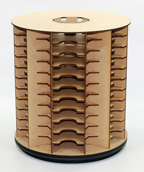 Storage with a Twist™ - Large Inky-Wizz