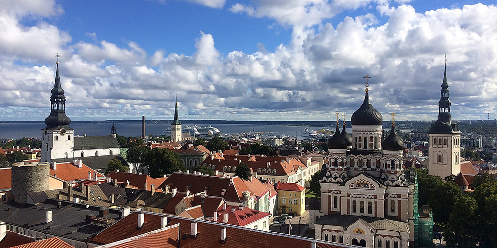 Internationale Konferenz der Studienstiftung in Tallinn - verschoben auf 16.-18.10.2020 in Vilnius