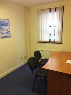 One-One Teaching Room