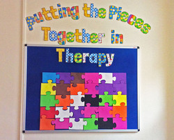 Therapy Room Wall 2