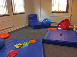 Occupational Therapy Space2