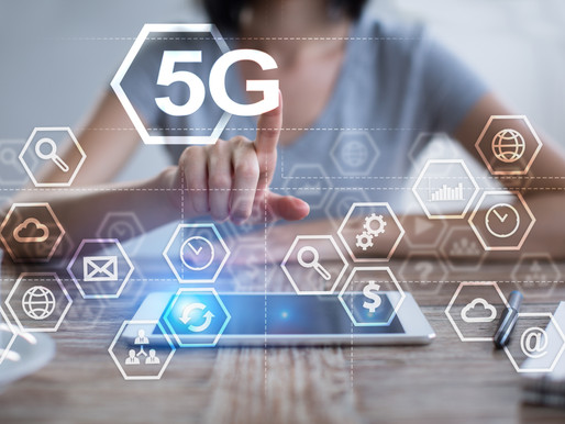 5G - The Good, bad and ugly