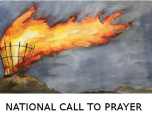 National Call 2 Prayer